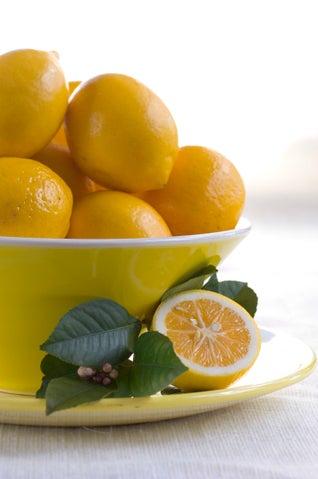 The answer's a lemon!