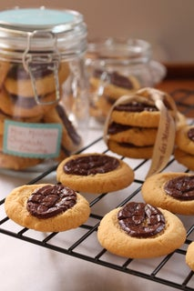 Mon Maison Chocolate Biscuits