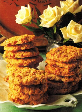 Bobby's Peanut Biscuits
