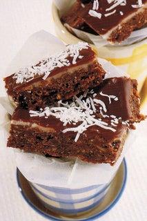 Peppermint Chocolate Crunch
