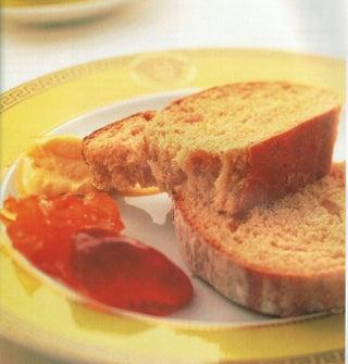 Kiwi Christmas Bread