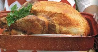 Allysons Perfect Roast Turkey Guide