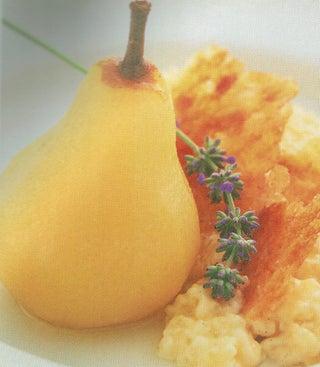 Mascarpone And Vanilla Sago Brulee