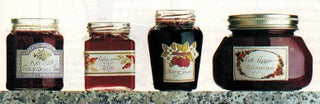 Apricot And Apple Jam