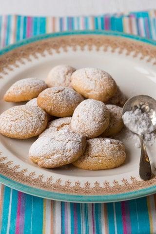 Slug Biscuits