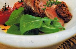 Cajun-spiced Roast Beef