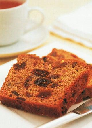Lapsang Souchong Tea Loaf