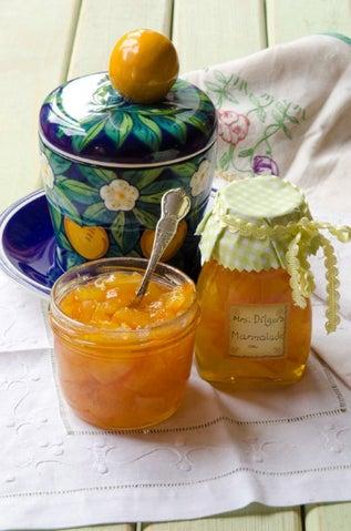 Mrs Dilger's Marmalade (Tasmania)