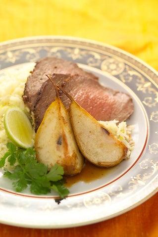 Panch Pora Spiced Beef