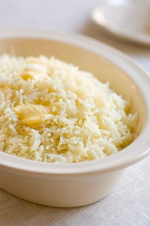 Allyson's Guide to Absorption Cooked Long Grain Rice