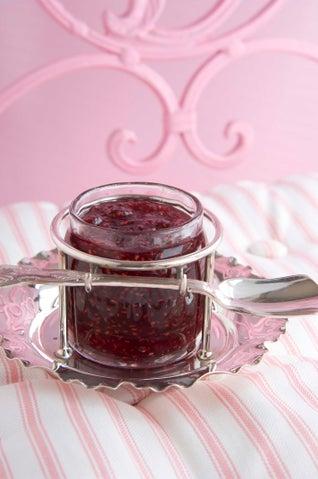 Traditional Raspberry Jam
