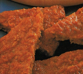 Apricot Wedges