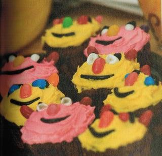Devil's Muffins