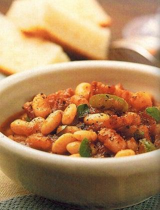 Spanish Beans