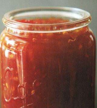 Ivy's Tomato Relish