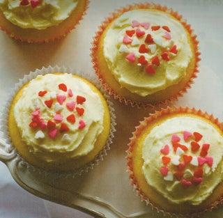 Wattle Cakes