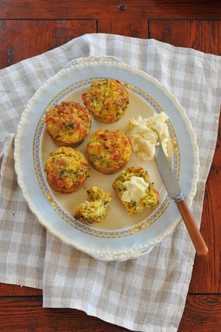 Broadlands country muffins