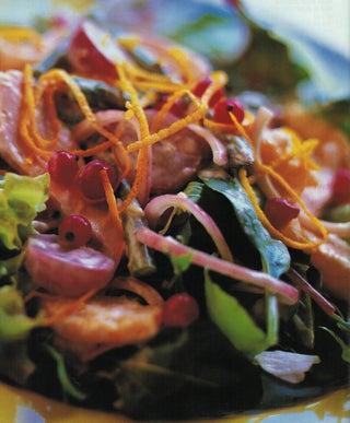 Cumberland mayonnaise chicken salad