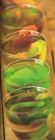 Slime jellies