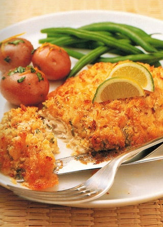 Frisco Grilled Fish